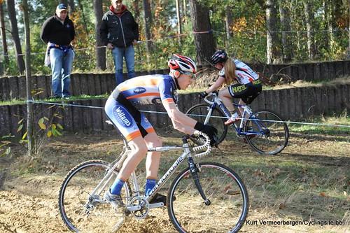 nieuwelingen - juniores Tessenderlo (88)