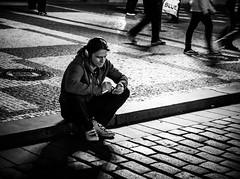 streets of prague 9 (Tom_R.) Tags: street city bw white holiday black europa prague urlaub streetphotography prag praha tschechien menschen stadt cz orte kontrast schwarz bigcity osteuropa 2013 weiã straãe groãstadt