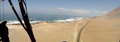 san marcos b Stitch (GaryrBeach) Tags: panorama gary paragliding chile2013