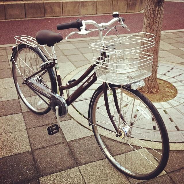 自転車の ベルト 自転車 メンテナンス : 車の王道! | 京都の中古自転車 ...