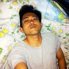 นอนกันเถอะ ไม่ไหวละ  Time to Sleep. So tired. #Selfie #รังนอนแดร็กคูล่า