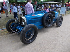 Bugatti Type 37A 1927 (Zappadong) Tags: auto classic car automobile voiture days coche classics type oldtimer 35 schloss bugatti oldie carshow 2012 youngtimer automobil 37a dyck oldtimertreffen 37289 zappadong