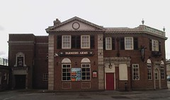 "The Farmers, Clubmoor, Liverpool • <a style=""font-size:0.8em;"" href=""http://www.flickr.com/photos/9840291@N03/12445553024/"" target=""_blank"">View on Flickr</a>"
