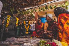 Remembrance (Akilan T) Tags: street people india festival facepainting costume pain village god indian faith culture belief ritual hindu tamil tamilnadu sacrifice cwc