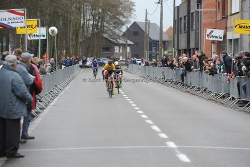 Nieuwelingen Rijkevorsel (335)