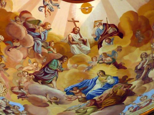 Sanctuaire Notre-Dame-de-la-Vie © Aurélie Morel - Fondation Facim, 2010 (17)