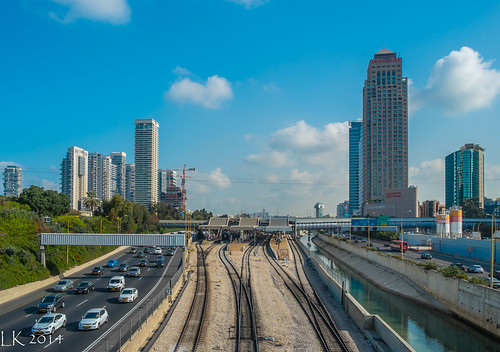 main station tel aviv