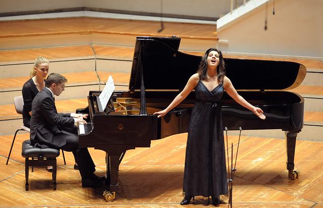 Amira Elmadfa & Gary Matthewman © Martin Walz