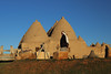 Harran's beehive-shaped mud brick houses