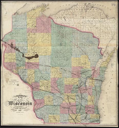 From flickr.com: Wisconsin {MID-65154}