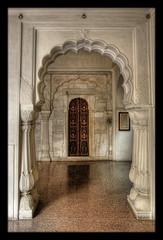 Bikaner IND - Junagarh Fort 05
