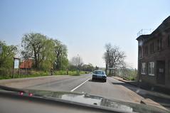 On  the road (Pim Stouten) Tags: germany deutschland jag jaguar treffen jork