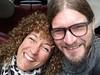 Fiat 500 - Selfie... (Marius Mellebye / 276ccm) Tags: roof oslo open majorstua fiat500 selfie mariusmellebye olgadiezmate