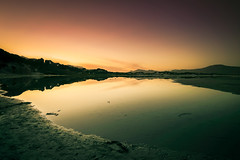noordhoek beach1 (WITHIN the FRAME Photography(2.5 Million views tha) Tags: sea sky water sunrise southafrica landscapes horizon silhouettes noordhoek westerncape deepsouth capeofstorms nx300