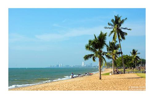 Пляж | Thailand