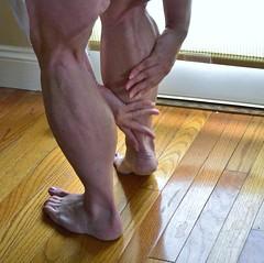 _DSC0065jj (ARDENT PHOTOGRAPHER) Tags: highheels muscle muscular mature milf tiptoe calves flexing veiny