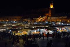 Jemaa el Fna Square 2, Medina, Marrakech (off2africa) Tags: market morocco marrakech medina marrakesh jemaaelfna