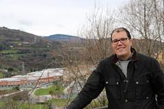 Jarraipena babestu dute Ortuellan, eta Saulo Nebreda aukeratu dute EAJ-PNVren alkategai (EAJ-PNV) Tags: country bizkaia basque ortuella eajpnv saulonebreda
