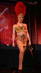 Candy Elliott @ Boulevard Newcastle (Ermintrude73) Tags: show drag dancing stage performance dancer horn performer gypsy femaleimpersonator showbar mazeppa yougottagetagimmick boulevardnewcastle candyelliott wwwboulevardnewcastlecouk copenhagen1801ltd