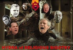 judge roy moore (RegulusAlpha) Tags: religious dangerous evil satan bastards hydra shitty vicious bullshit ignorance rushlimbaugh georgewallace fredphelps selfrighteous judgemental jessehelms intollerance charlescoughlin judgeroymoore dcstephenson hydraofreligiousbigotry