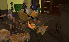 """Metaverse Tour at Evensong • <a style=""""font-size:0.8em;"""" href=""""http://www.flickr.com/photos/126136906@N03/16225617020/"""" target=""""_blank"""">View on Flickr</a>"""