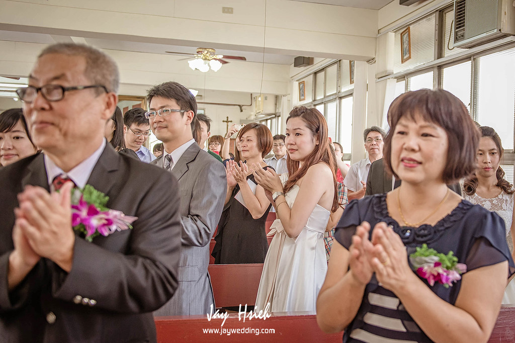 婚攝,台南,台南大飯店,蕾絲,蕾絲洋房,婚禮紀錄,婚攝阿杰,A-JAY,婚攝A-Jay,教堂,聖彌格,婚攝台南-096