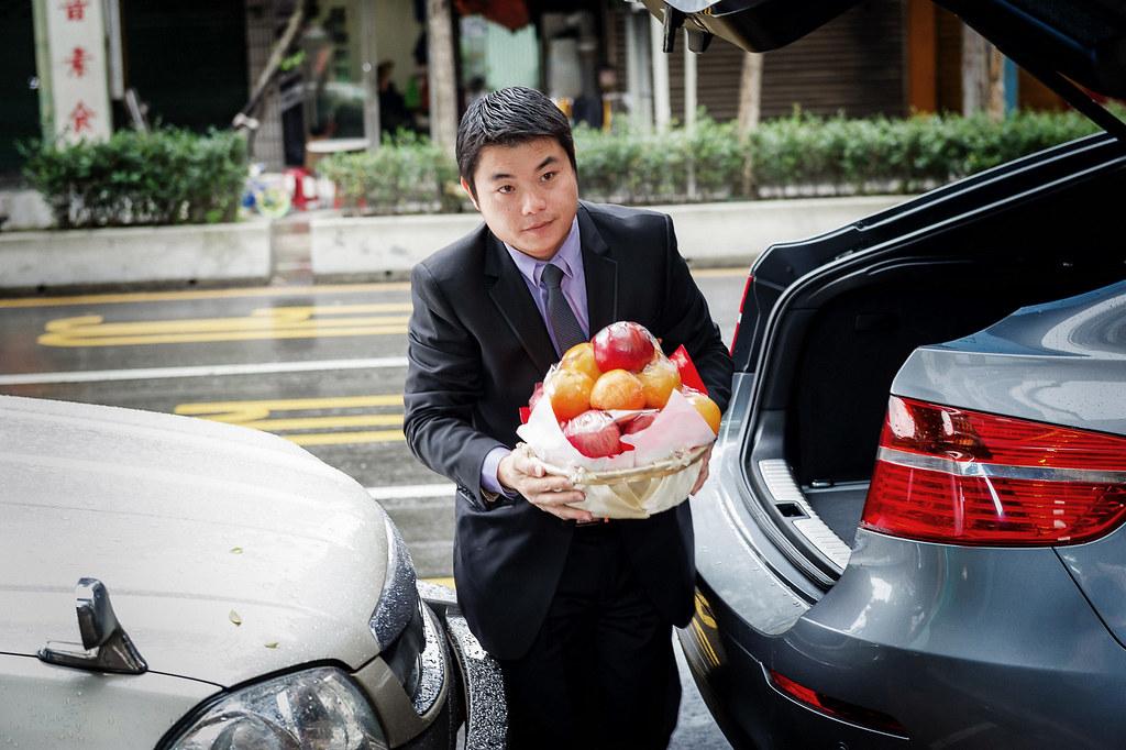 明政&安琳Wedding-061
