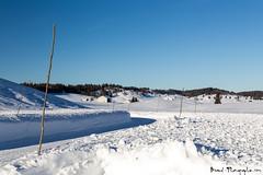 Hautes Combes du Jura (Biraud-photographie.com) Tags: panorama les la suisse fort hiver lac du des jura cascades neige savoie paysage montblanc hautes hrisson dle marchairuz combes rousses