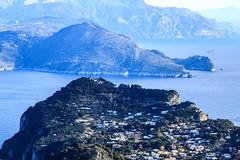 Ilha de Capri (Magerson) Tags: italy island capri europa europe frias viagem ilha itlia dezembro2014