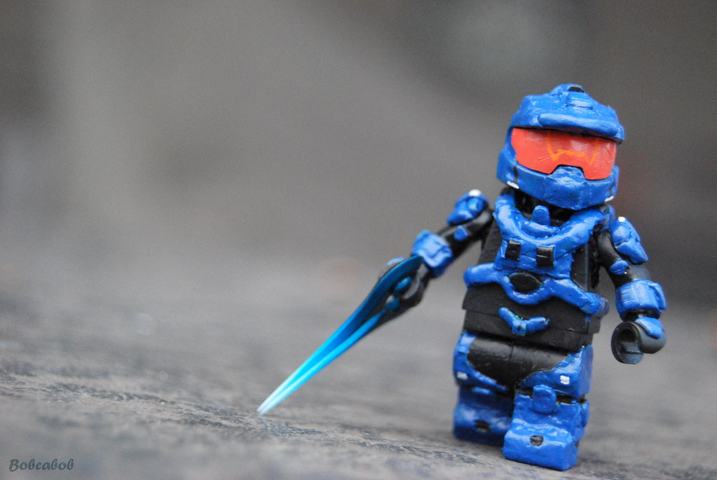 The world 39 s best photos by bobcabob diw flickr hive mind - Lego spartan halo ...