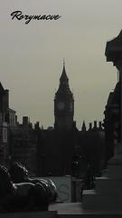 Break the colours (Rorymacve Part II) Tags: city urban london tower fountain square landscape cityscape trafalgarsquare housesofparliament bigben whitehall nelsonscolumn cityoflondon