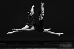 ballet in black and white with nikon d500 joe marquez  _D5A7378 (The Smoking Camera) Tags: bw ballet white black art nikon ballerina dslr d500 jete
