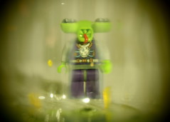 The Truth is out there (micro.burst) Tags: toy lego alien