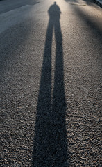 Selfi(e)sh (daniel.ateca) Tags: street light shadow luz contrast myself concrete calle carretera retrato yo autoretrato sombra mismo contraste selfish inspirational selfie callejero egoismo egoista lightsearch