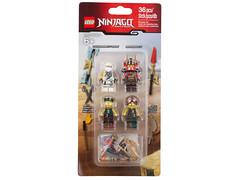 LEGO Ninjago 853544 - Skybound Battle Pack (THE BRICK TIME Team) Tags: brick lego ninja minifigures battlepack ninjago
