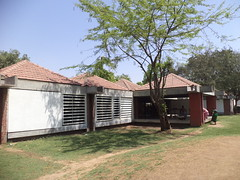 Gandhi Ashram, Ahmedabad, Gujarat, India (Harshit Trivedi's Photography) Tags: history museum freedom experiments movement truth peace gandhi struggle gujarat ahmedabad ashram mahatma nonviolence dandi gandhiji sabarmati satyagraha