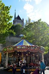 DSC_1921 (tanyagrgas) Tags: vacation switzerland europe geneva carousel