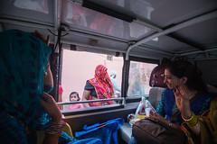 Goodbye,until we meet again (Vivek Sharma K) Tags: street people india goodbye bye peopleofindia