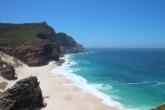 IMG_6342 (Couchabenteurer) Tags: beach strand meer capepoint kste kapstadt