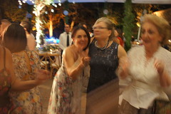 Tia Mary, Janice, Prisca (spartan_puma) Tags: mexico morelos weddingale haciendaacamilpa