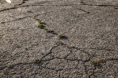 Cracks and Crevices (JohnLazo19) Tags: california ca sunset sun nature outdoors evening satwiwa 2470mm canon7d