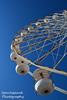 Ferris Wheel (jonnywalker) Tags: sea wheel coast pier seaside bluesky lancashire promenade ferriswheel seafront funfair blackpool centralpier