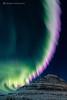 7.Aurora Borealis Eskifjordur (ΕΛΙΞ / ELIX) Tags: volunteering 2016 πρόγραμμα ισλανδία εθελοντικό elixconservationvolunteersgreece ελιξπρογραμματαεθελοντικησεργασιασ
