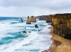 #12Apostles #Melbourne #Victoria #Australia (picswill) Tags: australia melbourne victoria 12apostles