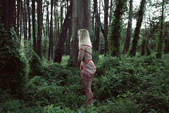 Red: 1/28. (SaraiDeza) Tags: woman photography personal fineart creative conceptual segundo feelings menstruation creativephotography conceptualphotography