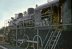 uSP2355-620716 Mesa, Ariz 02 (railfan 44) Tags: southernpacific