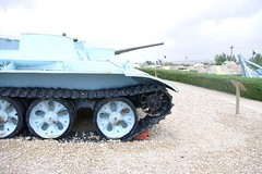 """T-54 BTR Conversion 12 • <a style=""""font-size:0.8em;"""" href=""""http://www.flickr.com/photos/81723459@N04/27212560145/"""" target=""""_blank"""">View on Flickr</a>"""