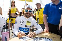 Fahrerlager-Geschichten aus der Formel 1, der DTM und dem AMG Kundensportprogramm (motorholic7) Tags: amg bakugp dtm f1 formel1 mercedes petronas tourenwagen lausitzring deutschland