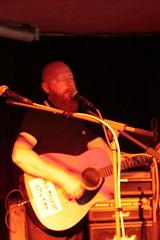 Kim Larsen - OTWATM-341 (leoval283) Tags: kimlarsen otwatm ofthewandandthemoon optreden neofolk studiodeveste leiden show performance gig guitar gitaar