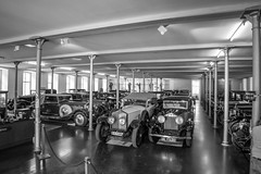 SAM_9001 (nikolasvielberth95) Tags: old art english cars austria dornbirn technik rollsroyce oldtimer phantom limousine spiritofecstasy gtle